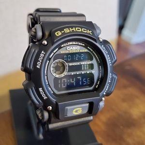 G-Shock Watch - DW-9052-1C